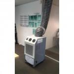 4.5kW Movincool - Spot Cooler