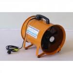 Exhaust Fan - Optional Ducting