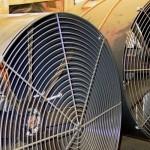 F1000 Axial High Volume Fan