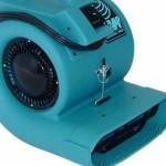 F1140 Carpet Blower - Sahara Pro