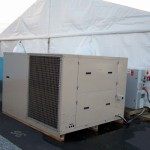 A3300 40kW Packaged Air Conditioner