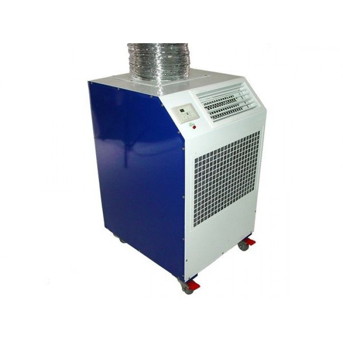 A1400 - Air Conditioner - Portable, 6.0kW, Hercules