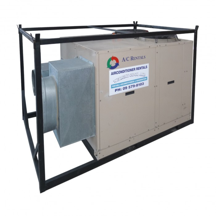 A3300 - AirConditioner - Packaged, 40kW