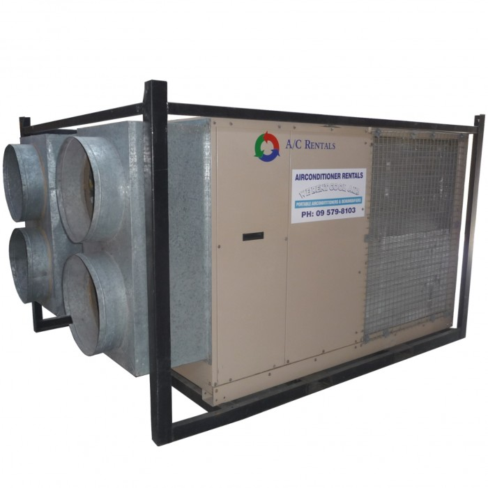 A3400 - Air Conditioner - Packaged, 60kW