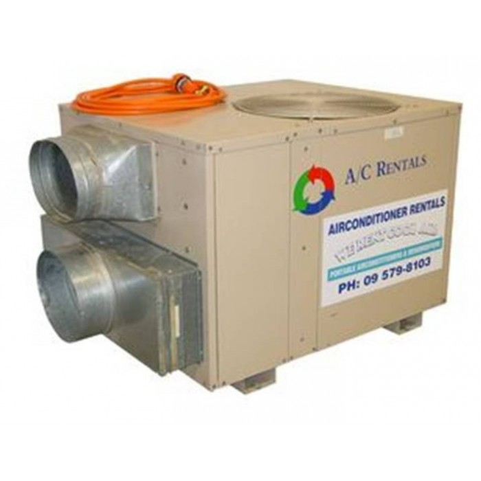 A3151 - Air Conditioner - Packaged, 10kW