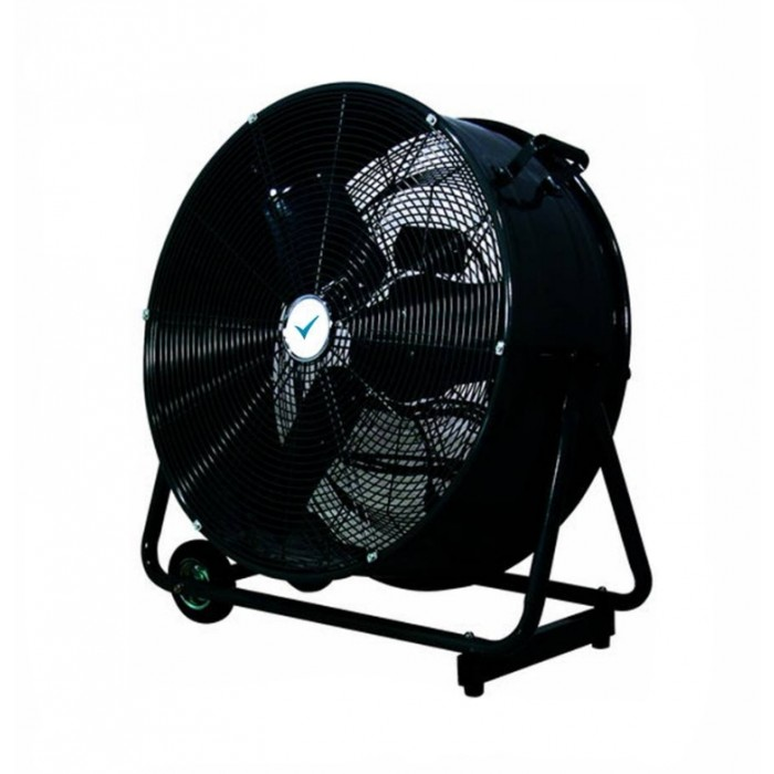 F1025 - Axial Drum Fan - Knight 195