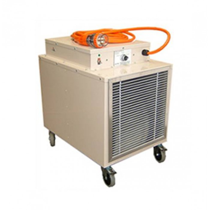 H2030 - Fan Blower Heater - 21kW, Hot Box