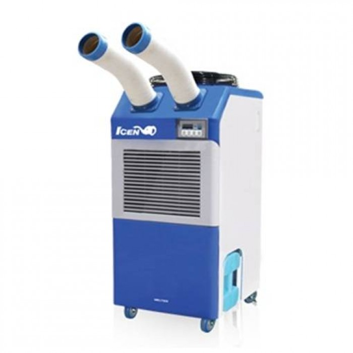 A1401 - Air Conditioner - Portable, 6.0kW, Icen