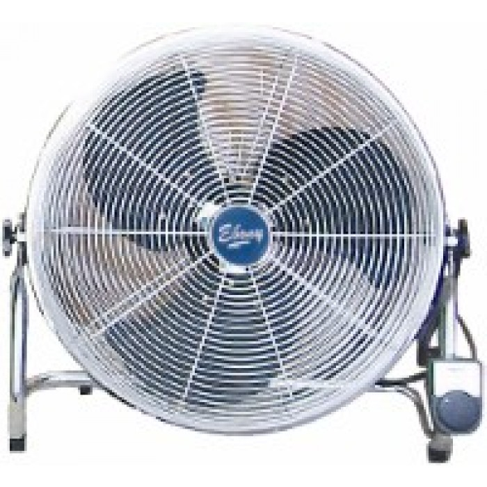 F1510 - Floor Fan - Ebony 84