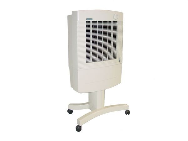 BONAIRE EVAPORATIVE AIR CONDITIONER - WOODPECKER HEATING AND
